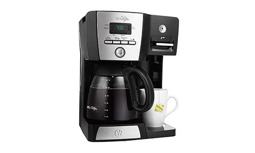 Product 7 Mr. Coffee BVMC-DMX85-RB