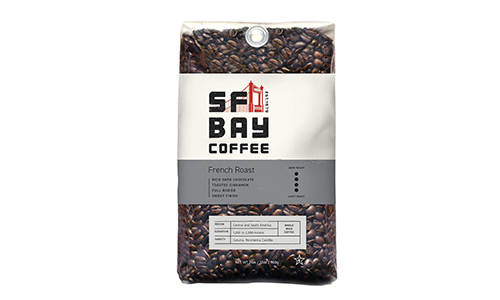 Product 7 SF Bay Coffee French Roast Perfect Brew