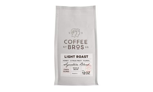 Product 8 Coffee Bros. Light Roast Coffee