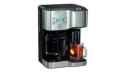 Product 8 Hamilton Beach 49982 Coffee Maker