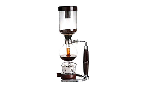 Product 8 Homend 5 Cup Tabletop Siphon