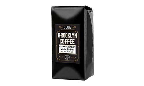 Product 9 Italian Dark Roast Strong Coffee
