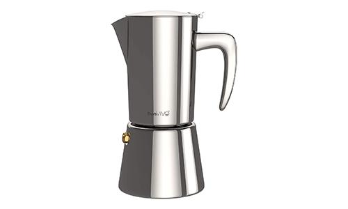 Product 1 Bonvivo Intenca Stovetop Espresso Maker