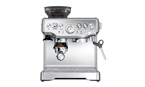 Product 1 Breville BES870XL the Barista Espresso