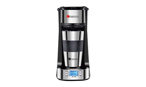 Product 1 Casara Single Serve Coffee Maker