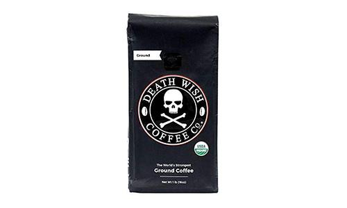 Product 1 Death Wish Coffee