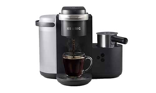 Product 1 Keurig K-Cafe Coffee Maker