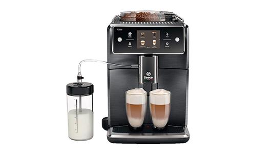 Product 1 Saeco Xelsis SM7684_04 Espresso Machine