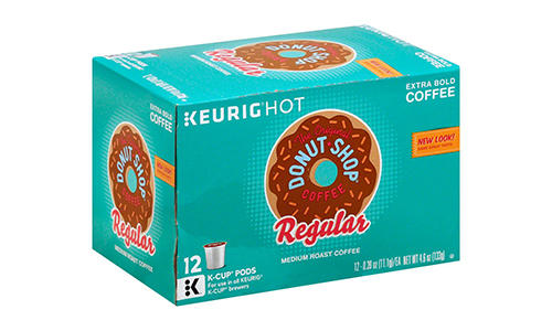 Product 1 The Original Donut Shop Keurig