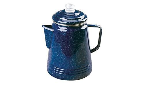 Product 10 GSI Enamelware Coffee Pot