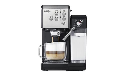 Product 10 Mr. Coffee Espresso Maker