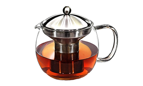 Product 10 Teapot with Infuser