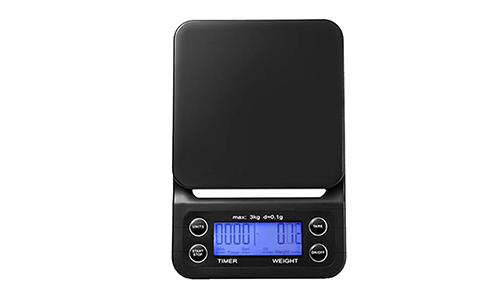 Product 12 YYGJ Coffee Scale