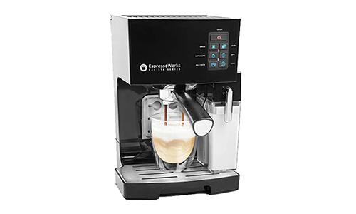 Product 13 Barista Bundle Espresso Machine