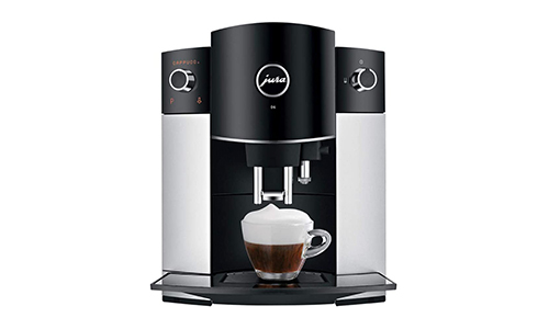 Product 13 Jura D6 Automatic Coffee