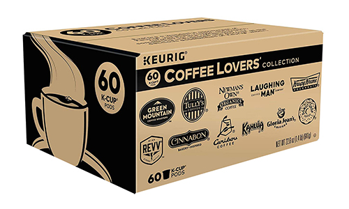 Product 13 Keurig Coffee K-Cup Pods