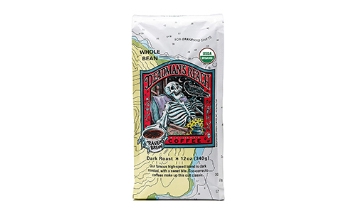 Product 13 Raven's Brew Coffee
