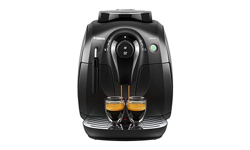 Product 13 Saeco HD8645_47 Vapore Espresso Machine
