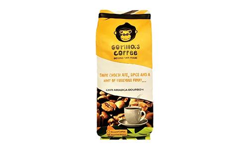 Product 14 Gorilla Rwandan Coffee