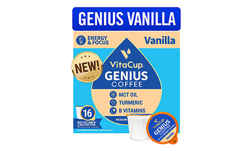 Product 14 VitaCup Genius Coffee Pods