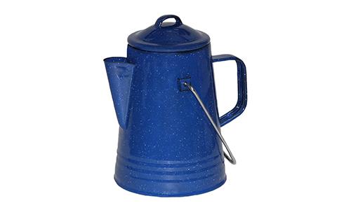 Product 16 Grip Blue Enamel