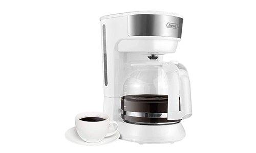 Product 17 Gevi Coffee Maker 8 Cup with One-Touch
