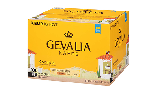 Product 18 Gevalia K-Cup Coffee Pods