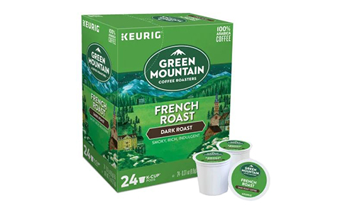 Product 2 Green Mountain Coffee K Cup