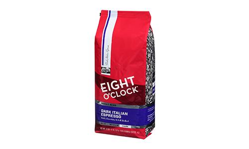 Product 3 Eight O'Clock Coffee
