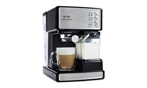 Product 4 Mr. Coffee Espresso Maker