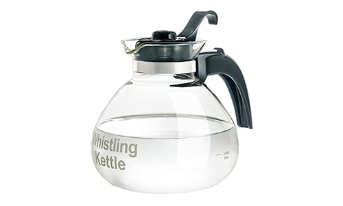 Product 5 Cafe Brew Collection Whistling Kettle