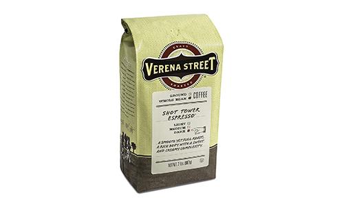 Product 5 Verena Street Espresso Beans