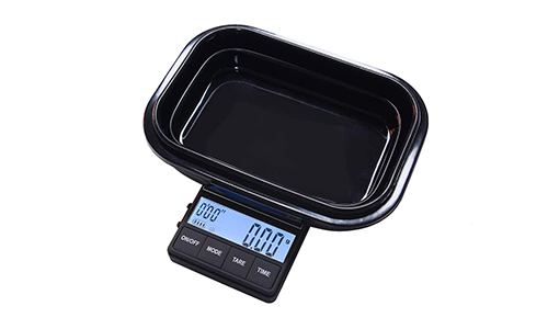 Product 6 WEIGHTMAN Coffee Scale