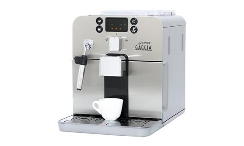 Product 8 Gaggia Brera Super Automatic Espresso