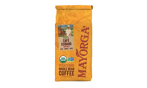 Product 8 Mayorga Organics Café Cubano