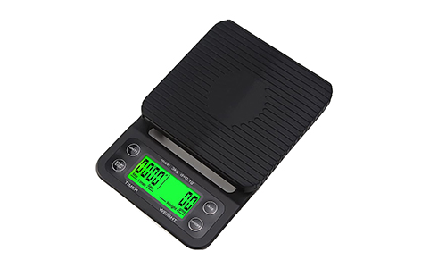 Product 8 Outry Coffee Scale