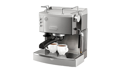 Product 1 De_Longhi EC702 Espresso Maker