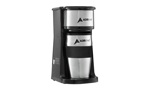Product 10 AdirChef Grab N_ Go Coffee Maker