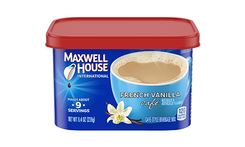 Product 10 Maxwell House Instant Coffee
