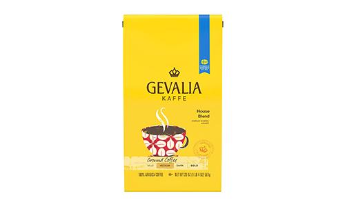 Product 13 Gevalia House Blend Ground Coffee
