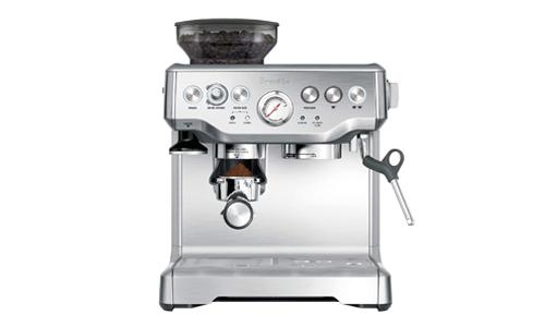Product 2 Breville the Barista Express Espresso Machine