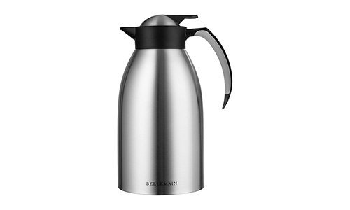 Product 5 Bellemain Thermal Coffee Carafe