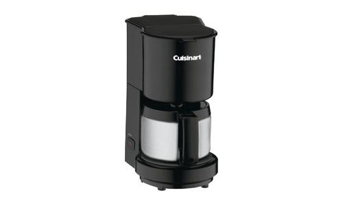 Product 5 Cuisinart DCC-450BK Coffeemaker