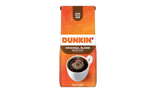 Product 5 Dunkin_ Original Blend