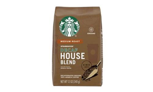 Product 6 Starbucks Medium Roast