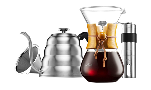 Product 8 Mitbak Pour Over Coffee Maker