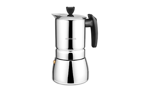 Product 9 AMFOCUS Stovetop Espresso Coffee Maker