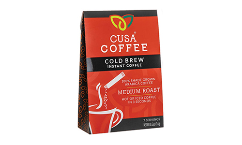 Product 9 Cusa Coffee Instant Cold Brew