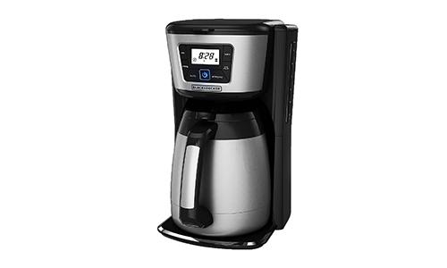 Product 1 BLACK+DECKER Thermal Coffeemaker