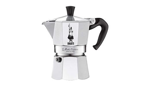 Product 1 Bialetti Moka Coffee Maker